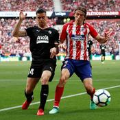 Filipe Luis (Atlético Madrid)