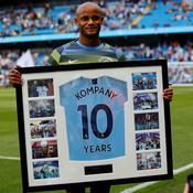 Vincent Kompany (Manchester City)