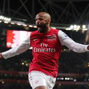 Attaquant – Thierry Henry (1999-2007 et 2012)