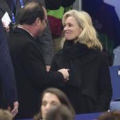 Bienvenue madame la présidente