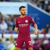 Bernardo Silva (Manchester City)