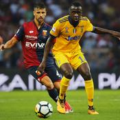 Blaise Matuidi (Juventus Turin)