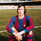 Cruyff le Catalan
