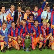 Cruyff offre à Barcelone sa première C1