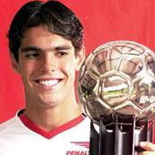 Ballon d'Or brésilien 2002