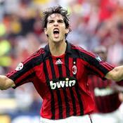 Milan AC, Kaka