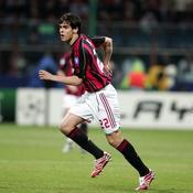 Milan AC-Manchester United 2007
