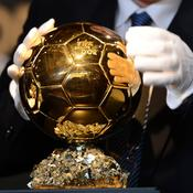 Le Ballon d'Or France Football
