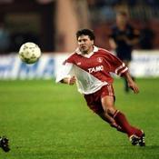 Coupe des Coupes 1991-92 : Swansea-Monaco 1-2