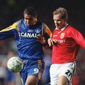 Ligue des champions 1997-98 : Manchester United-Monaco 1-1