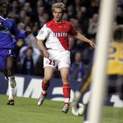 Ligue des champions 2003-04 : Chelsea-Monaco 2-2