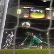 Ligue Europa 2015-2016 : Tottenham-Monaco 4-1