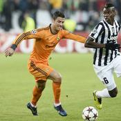 Juventus - Real Madrid (Ligue des Champions)