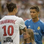 Match amical Real Madrid-PSG 27/07