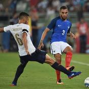1er septembre - Italie-France (Layvin Kurzawa)