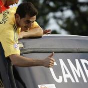 Iker Casillas, Campeones