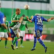 ASSE-Troyes, Cohade