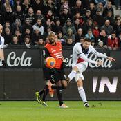 Rennes-PSG : But Motta