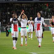 Rennes-PSG : Joie finale