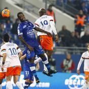 Bastia - Montpellier 1