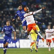 Bastia - Montpellier 2