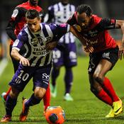 Toulouse - Guingamp 1