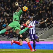 Toulouse - Guingamp 3