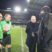 Auxerre-Nancy : Fernandez-Fournier