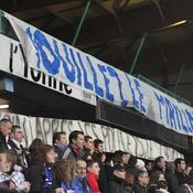 Auxerre-Nancy : Supporters