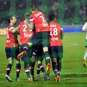Lille-ASSE : Joie