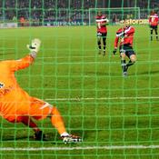 Lille-ASSE : Penalty