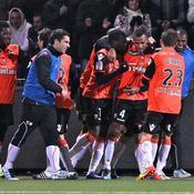 Lorient-Sochaux ; Romao