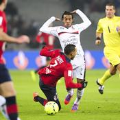 Lille-Nice Payet
