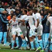 OM-Montpellier : joie