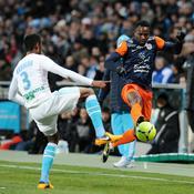OM-Montpellier : Utaka