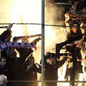 Montpellier-Saint-Etienne, supporters