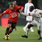 Rennes-PSG, Brahimi