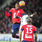 Lille-Rennes : but Kalou
