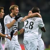 Lille-Rennes : joie Rennes