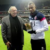 Lille-Rennes : Kalou