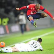 Lille-Rennes : Sidibé