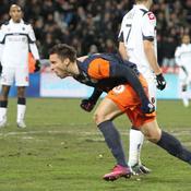 Montpellier-Sochaux Herrera