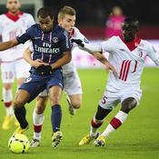 PSG-Lille Lucas