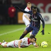 PSG-Lille Matuidi