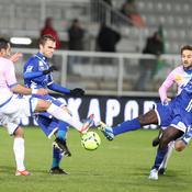 Bastia-Evian Duel
