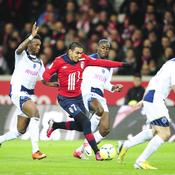 Lille-Troyes Payet