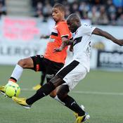 Lorient-Rennes Ilunga