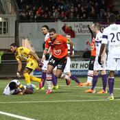 But de Lorient