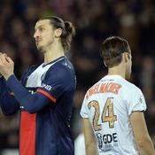 PSG-VA Ibrahimovic