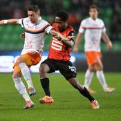 Rennes - Montpellier 3